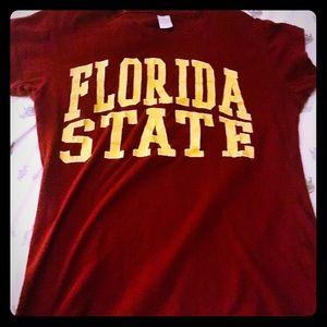 Florida State Baby Tee!